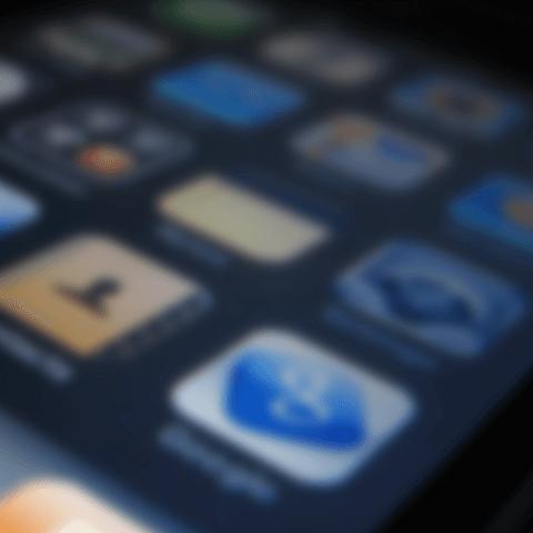 モバイル対応サイト制作